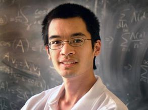 Terance Tao - Breakthrough Prize